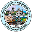 Logo for Yancey County