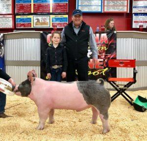 Cover photo for Carolina Smackdown Swine Jackpot