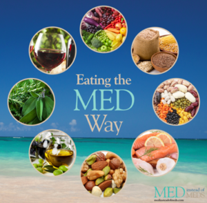 Eating the MED way