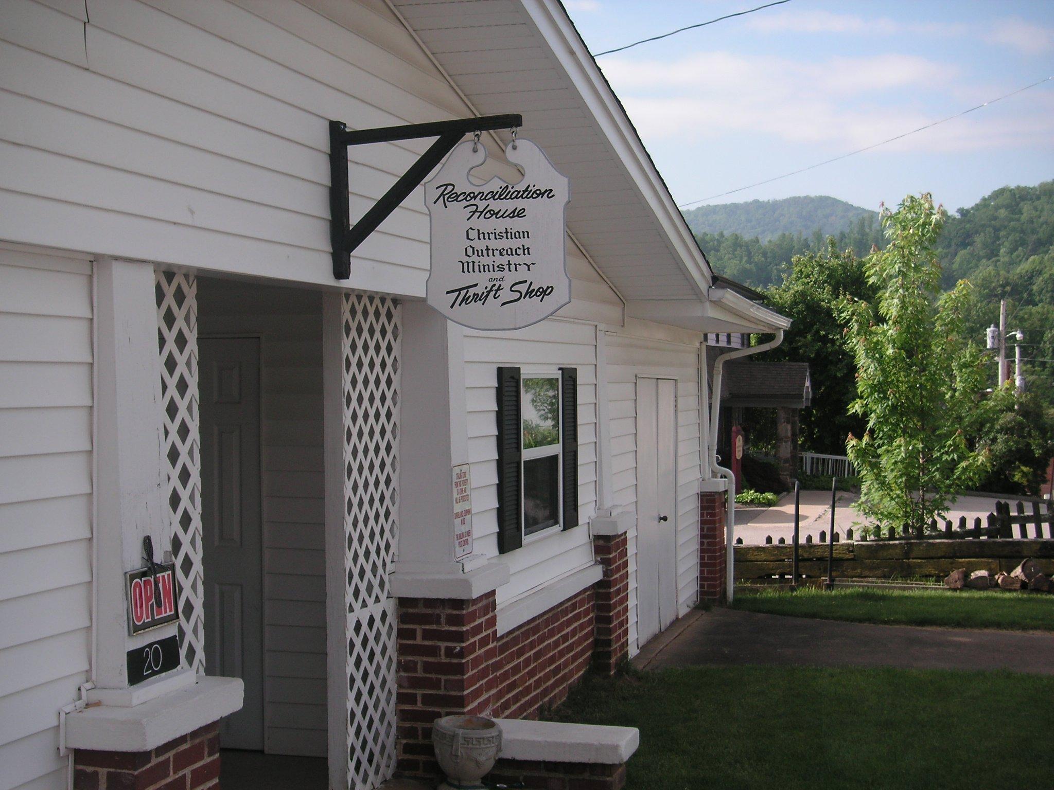 Reconciliation House