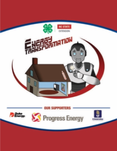 Energy Transformation logo