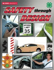 Safety through design logo