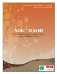 Soil to seed logo