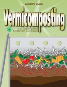 Vermicomposting logo