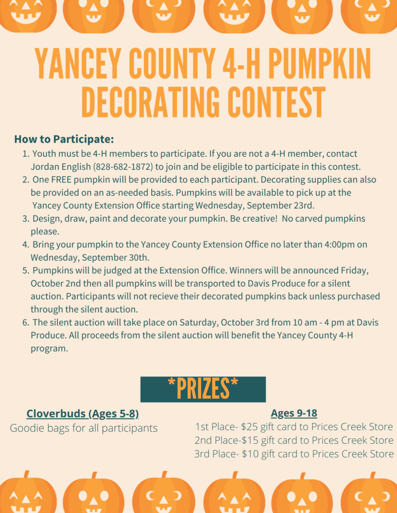 Contest Instructions