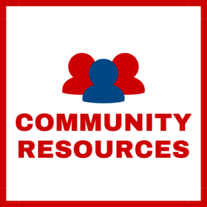 Link to community resources